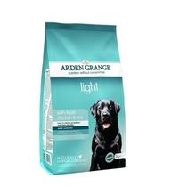 Arden Grange Light with fresh chicken & rice 2 kg