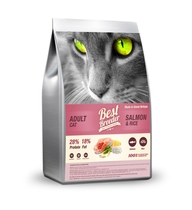 Best Breeder Adult Cat Salmon 300 g
