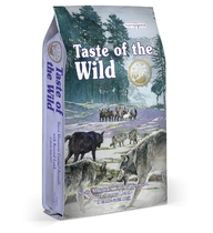 Taste of the wild Sierra Mtn. Canine 6 Kg